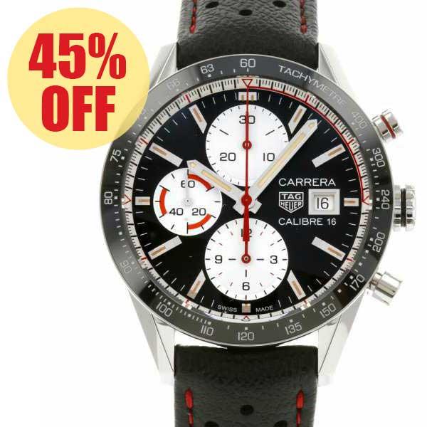 タグホイヤー カレラ キャリバー16 クロノグラフ CV201AP.FC6429 TAGHEUER 腕時計 タグ・ホイヤーwatch