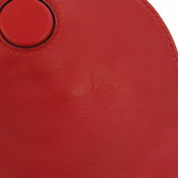 グッチ リュック Gマーモント レザー 528129 GUCCI バッグ リュックサック バックパック 赤