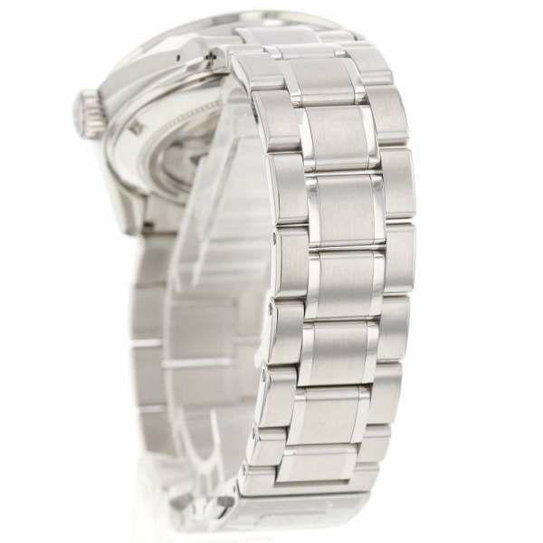 セイコー グランドセイコー メカニカル ハイビート36000 SBGH201 SEIKO 腕時計