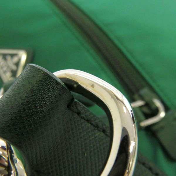プラダ ショルダーバッグ ナイロン 1BH716 PRADA バッグ 斜めがけショルダー