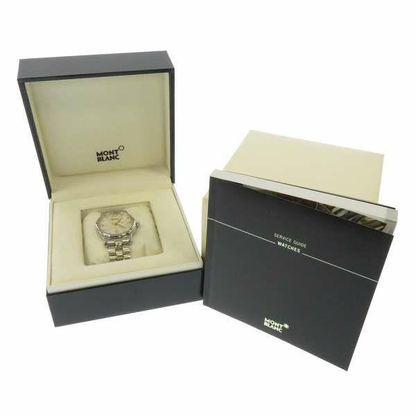 モンブラン スター デイト 105961 MONTBLANC 腕時計 ウォッチ