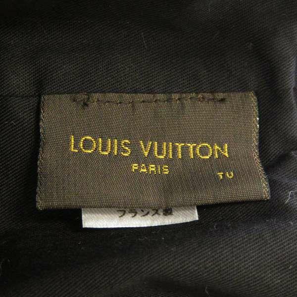 ルイヴィトン キャップ シュプリーム コラボ カモフラージュ キャンプキャップ MP1875 LOUIS VUITTON ヴィトン Supreme レア other