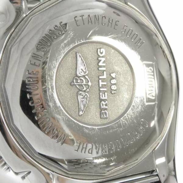 ブライトリング クロノマット JSP AB011511/BF70 BREITLING 腕時計 日本限定