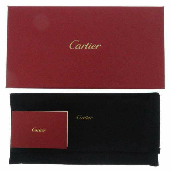 カルティエ 長財布 ガーランド ドゥ カルティエ インターナショナルウォレット L3001756 Cartier 財布
