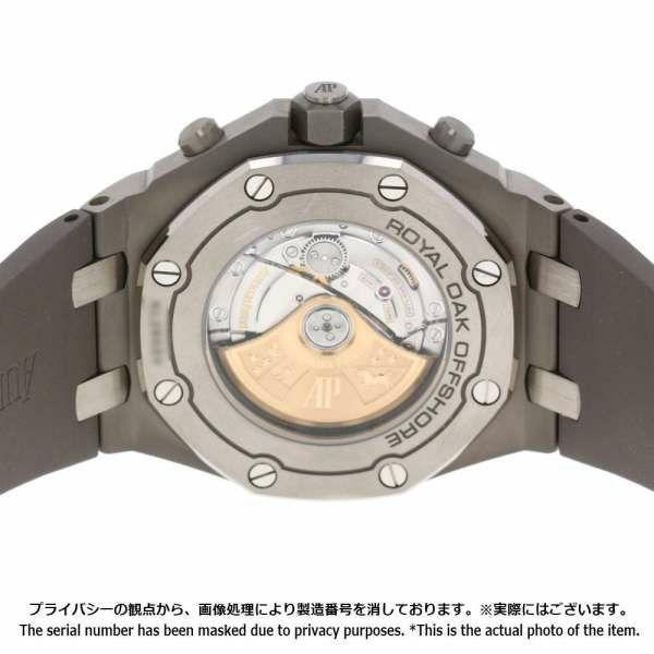 オーデマピゲ ロイヤルオーク オフショア クロノグラフ 26470IO.OO.A006CA.01 Audemars Piguet 腕時計 AP