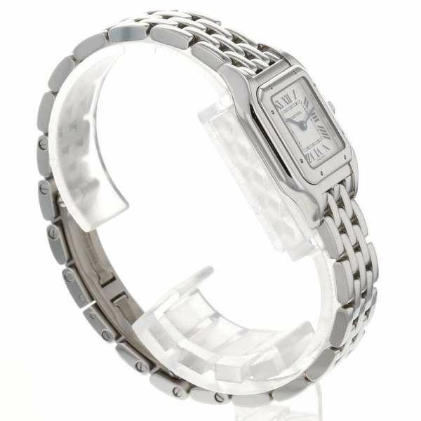 カルティエ パンテール ドゥ カルティエ ウォッチ SM WSPN0006 Cartier 腕時計 レディース クォーツ 白文字盤