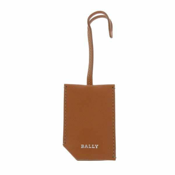 バリー トートバッグ PVC  クレセント トワール BALLY バッグ ショルダーバッグ 黒