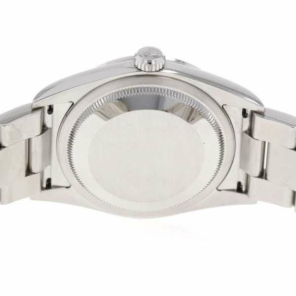 ロレックス エクスプローラー1 K番 114270 ROLEX 腕時計 黒文字盤