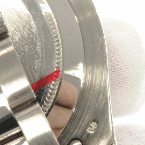 ロレックス ヨットマスター K18WGホワイトゴールド プラチナ ランダムシリアル ルーレット 116689 腕時計 白文字盤