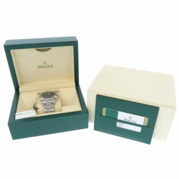 ロレックス エクスプローラー1 ランダムシリアル ルーレット 214270 ROLEX 腕時計 ウォッチ 黒文字盤