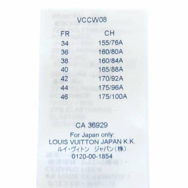 ルイヴィトン スイムウェア レディースサイズ34 LOUIS VUITTON ヴィトン 服 アパレル 水着 ワンピース水着