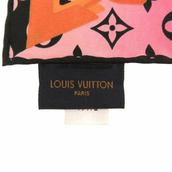 ルイヴィトン スカーフ カレ・ライジング コンフィデンシャル M76145 LOUIS VUITTON ヴィトン シルクスカーフ