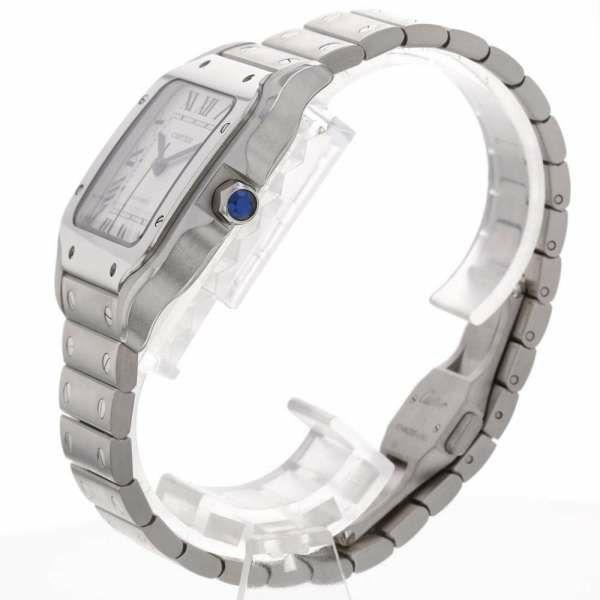 カルティエ サントス ドゥ カルティエ WSSA0010 Cartier 腕時計 ウォッチ
