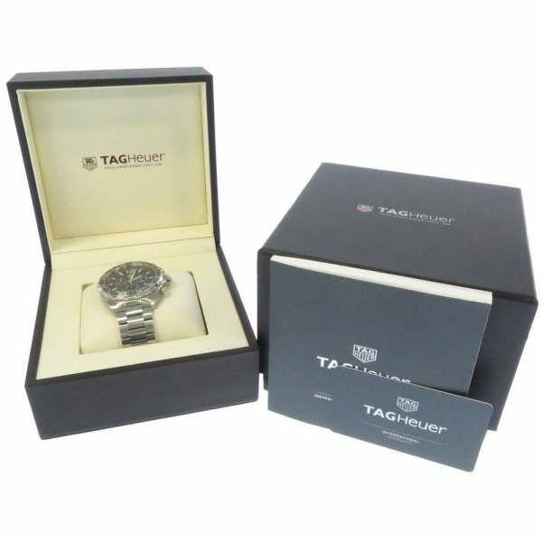 タグホイヤー フォーミュラ1 クロノグラフ CAZ101K.BA0842 TAG Heuer 腕時計 ウォッチ クォーツ