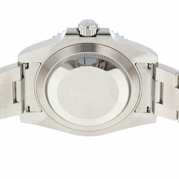 ロレックス サブマリーナ デイト ランダムシリアル ルーレット 116610LN ROLEX 腕時計 ウォッチ