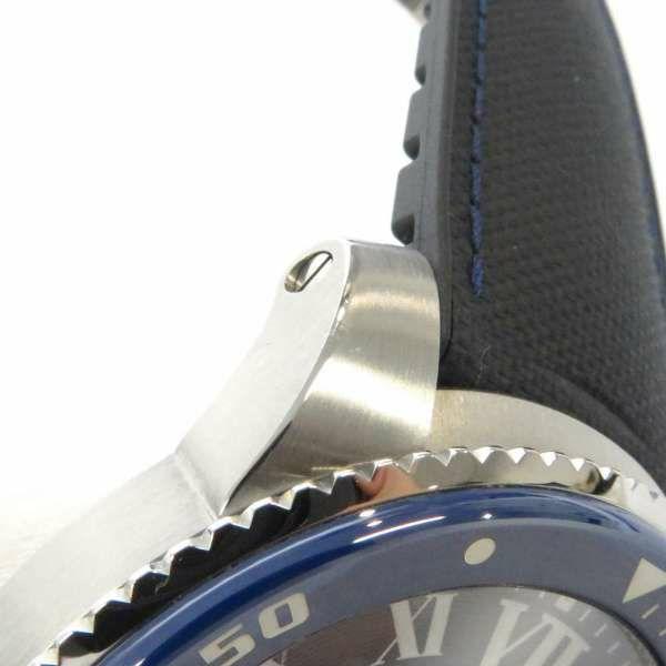 カルティエ カリブル ドゥ カルティエ ダイバー WSCA0010 Cartier 腕時計