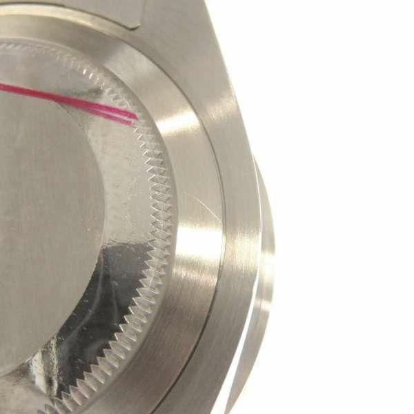 ロレックス サブマリーナ ノンデイト ランダムシリアル ルーレット 124060 ROLEX 黒文字盤 2020年新作 安心保証