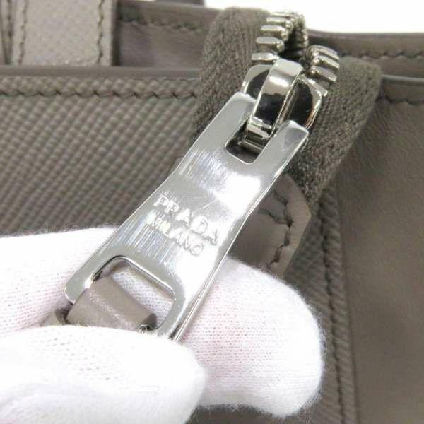 プラダ トートバッグ レザー 1BG284 PRADA バッグ ショルダーバッグ
