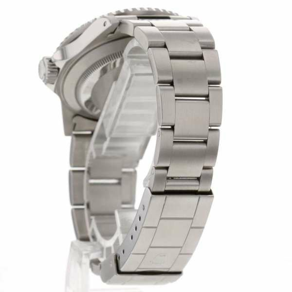 ロレックス サブマリーナ デイト A番 ROLEX 腕時計 ウォッチ メンズ 黒文字盤 オンリースイス