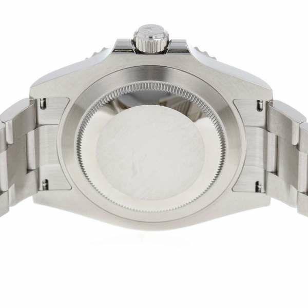 ロレックス サブマリーナ デイト ランダムシリアル ルーレット 126610LN ROLEX 時計 ウオッチ 黒文字盤