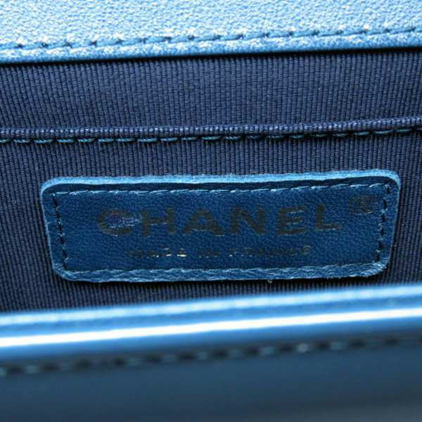 シャネル チェーンショルダーバッグ ボーイシャネル ココマーク CHANEL バッグ ショルダーバッグ