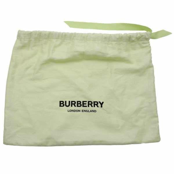 バーバリー チェーンショルダーバッグ ローラ BURBERRY バッグ 2way Wチェーン