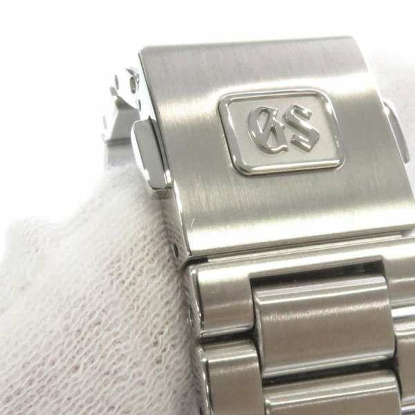 セイコー グランドセイコー ヘリテージコレクション GMT SBGN011 SEIKO 腕時計