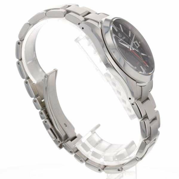セイコー グランドセイコー ヘリテージ GMT SBGN013 SEIKO 腕時計 白文字盤