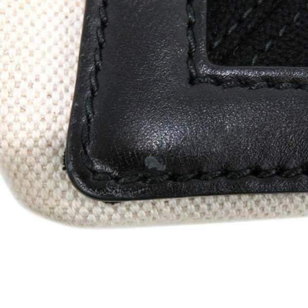 バレンシアガ トートバッグ ネイビーカバス S ポーチ付 339933 BALENCIAGA スモールサイズ バッグ カバ