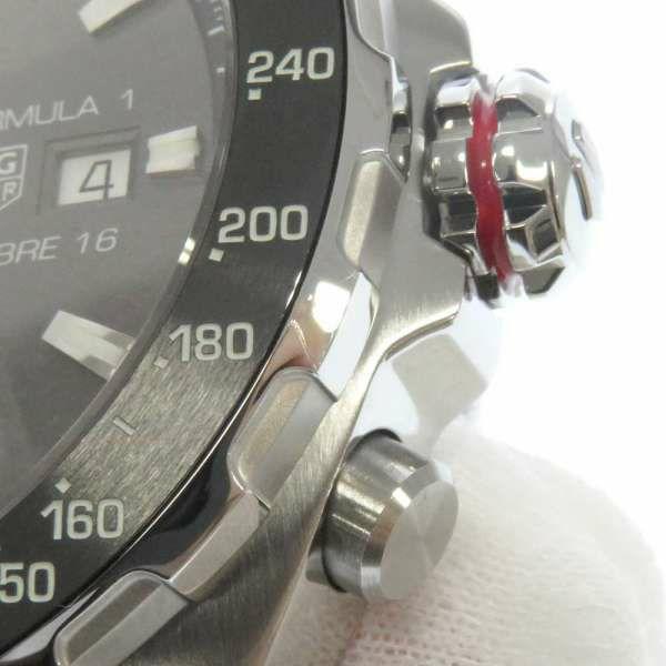 タグホイヤー フォーミュラ1 キャリバー16 クロノグラフ CAZ2012.BA0876 TAGHEUER 腕時計 ウォッチ