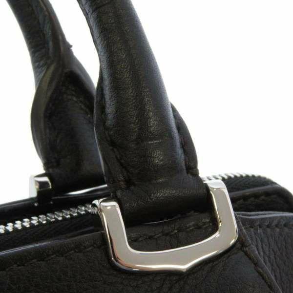 カルティエ ハンドバッグ C ドゥ ミニ L1002069 Cartier バッグ 黒