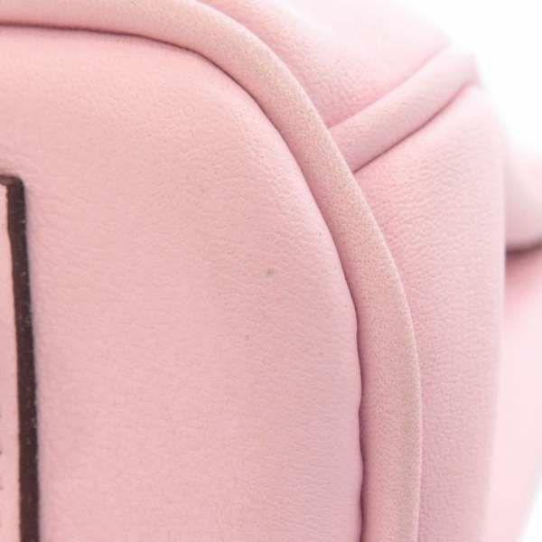 エルメス バーキン25 ローズサクラ/シルバー金具 ヴォースイフト T刻印 HERMES Birkin ハンドバッグ