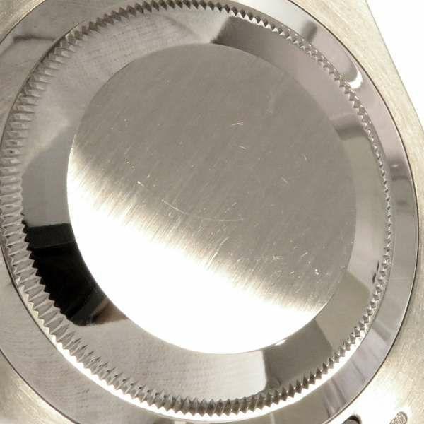 ロレックス サブマリーナ デイト V番 ルーレット K18WGホワイトゴールド 116619LB ROLEX 腕時計