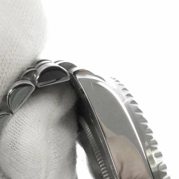 ロレックス GMTマスター2 デイト ランダムシリアル ルーレット 126710BLNR ROLEX 腕時計 黒文字盤