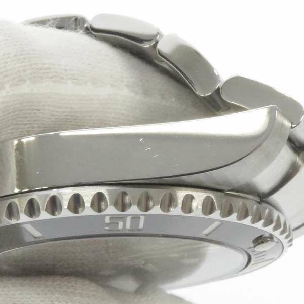 ロレックス サブマリーナ ノンデイト ランダムシリアル ルーレット 114060 ROLEX 腕時計 ウォッチ 黒文字盤
