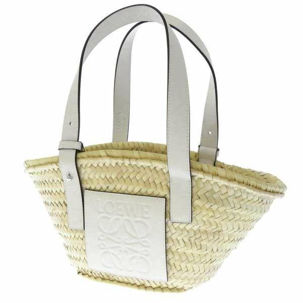 ロエベ ハンドバッグ バスケットバッグ スモール A223S93X04 LOEWE バッグ かごバッグ