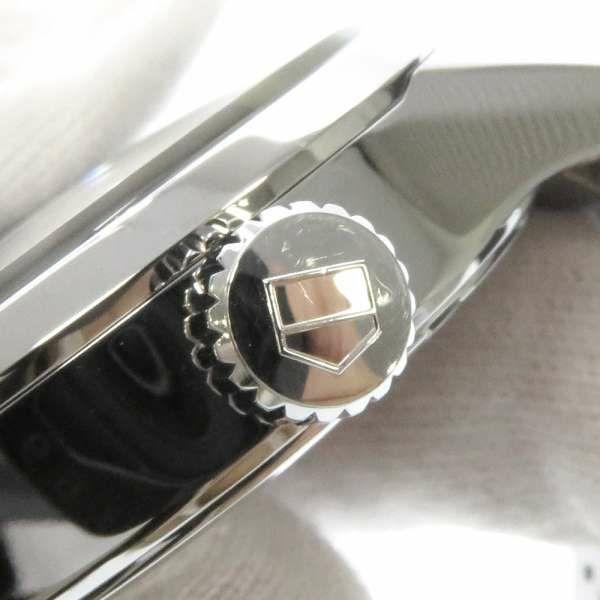 タグホイヤー カレラ キャリバー5 デイデイト WAR201A.BA0723 TAG Heuer 腕時計 ウォッチ 黒文字盤