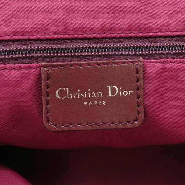 クリスチャン・ディオール トートバッグ トロッター Christian Dior バッグ