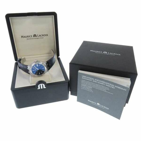 モーリスラクロア アイコン オートマティック AI6008-SS001-430-1 MAURICE LACROIX 腕時計 ウォッチ