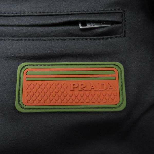 プラダ パンツ トラックスーツ ジャージー メンズサイズXL SJP268 PRADA 服 アパレル ボトムス