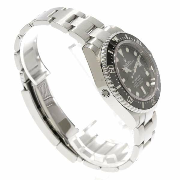 ロレックス シードゥエラー 4000 ランダムシリアル ルーレット 116600 ROLEX 腕時計
