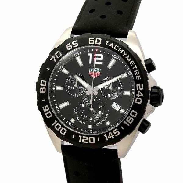 タグホイヤー フォーミュラ1 クロノグラフ CAZ1010.FT8024 TAGHEUER 腕時計 ウォッチ クォーツ