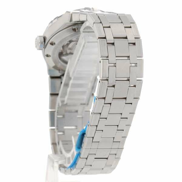 モーリスラクロア アイコン オートマティック39 AI6007-SS002-331-1 MAURICE LACROIX 腕時計 ウォッチ 黒文字盤 2020年モデル