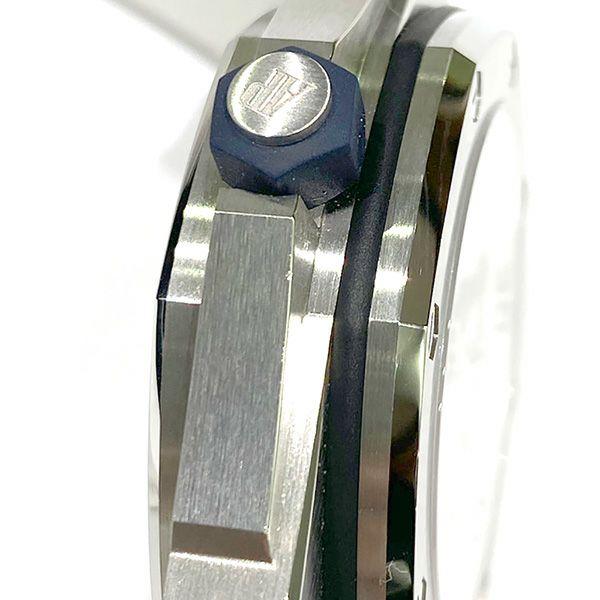 オーデマピゲ ロイヤルオーク オフショアダイバー ブティック限定 15710ST.OO.A010CA.01 Audemars Piguet AP 腕時計