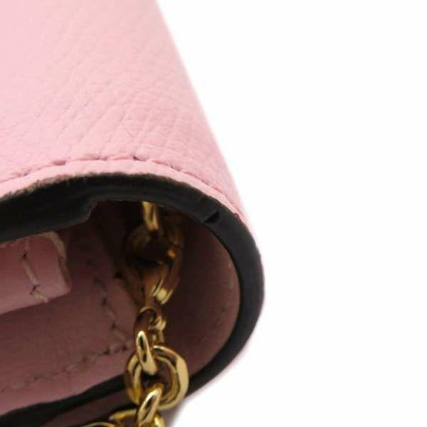 フェンディ チェーンウォレット BM0365 FENDI 財布