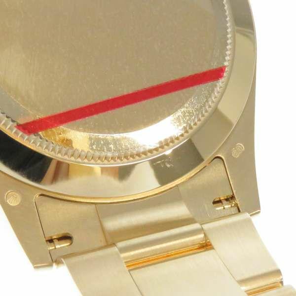ロレックス コスモグラフ デイトナ K18YGイエローゴールド ランダムシリアル ルーレット 116508NG ROLEX 腕時計 ウォッチ
