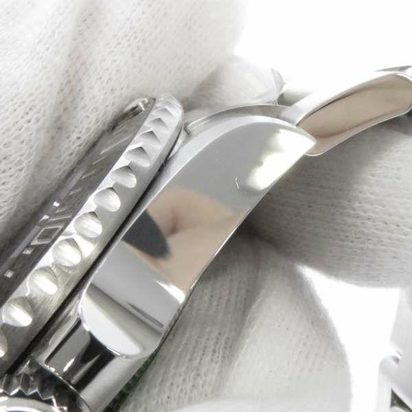 ロレックス サブマリーナデイト ランダムシリアル ルーレット 126610LN  ROLEX 腕時計 2020年新作 黒文字盤
