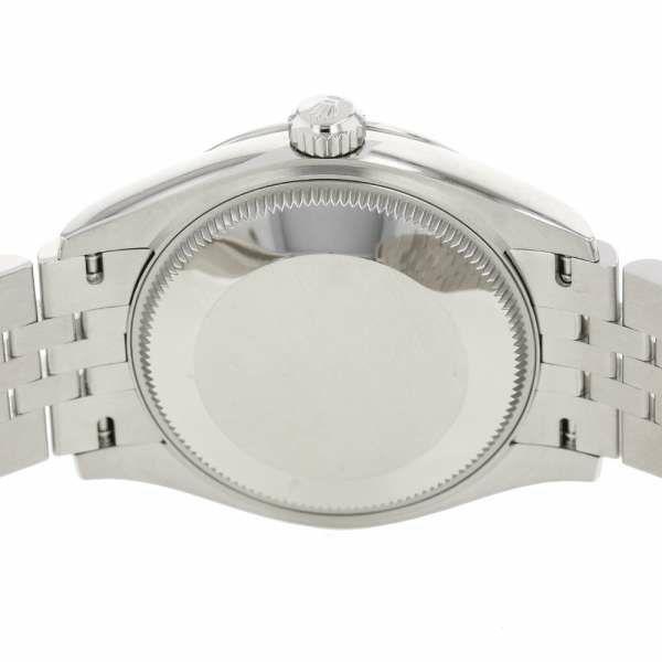 ロレックス レディ デイトジャスト 31 ランダムシリアル ルーレット 278240 ROLEX 腕時計 レディース ミントグリーン文字盤 2020年新作
