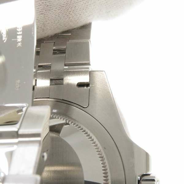 ロレックス GMTマスター2 デイト ランダムシリアル ルーレット 126710BLRO ROLEX 腕時計 ウォッチ 黒文字盤