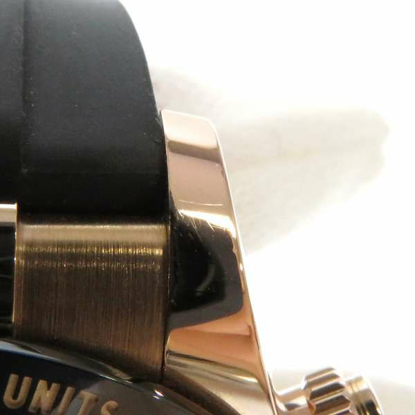 ロレックス デイトナ コスモグラフ ランダムシリアル ルーレット 116515LN ROLEX 腕時計 ウォッチ エバーローズゴールド